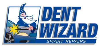 Dent Wizard logo