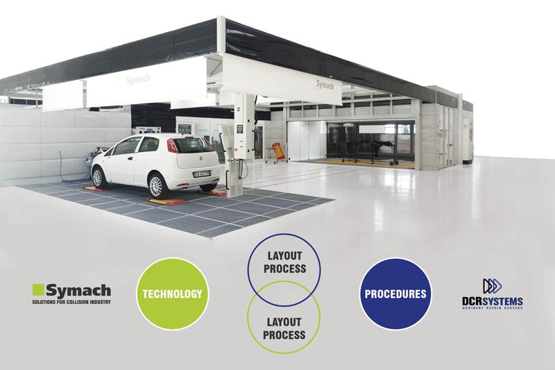 Symach and DCR Systems Form Strategic Partnership