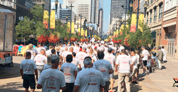 CARSTAR Honors Franchises For Fundraising Effort To Fight Cystic Fibrosis