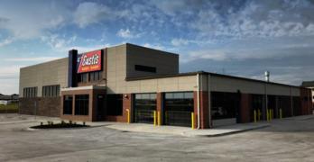 Eustis Body Shop Opens Sixth Location in Nebraska