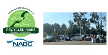 NABC Recycled Rides NJ 2018