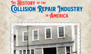 Collision Repair Industry History Book Now Available