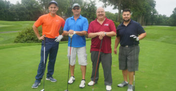 AASP/NJ's 14th Annual Lou Scoras Memorial Golf Outing a Success