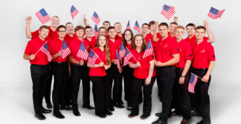 2019 WorldSkills USA Team