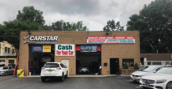 CARSTAR Adds Collision Repair Center to Network in New Jersey