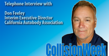 Don Feeley CAA Interview