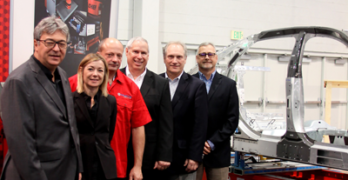 Chief Announces Agreement to Distribute Celette Collision Repair Equipment in North and South America, China