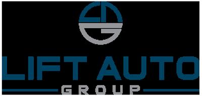 Lift Auto Group logo