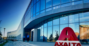 Axalta Opens Research & Development Center at the Navy Yard in Philadelphia