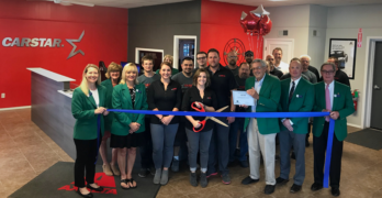 Illinois CARSTAR Owner Adds Second Collision Repair Center in Illinois