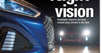 IIHS Report Raises Concern on Headlight Replacement Costs