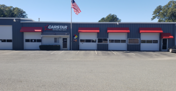 CARSTAR Adds Collision Repair Center to Network in North Carolina