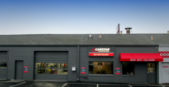 CARSTAR Announced The Addition Of Two New California Facilities Body Best Collision Sonoma And Suisun