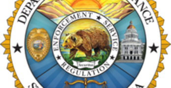 California Department of Insurance Seal