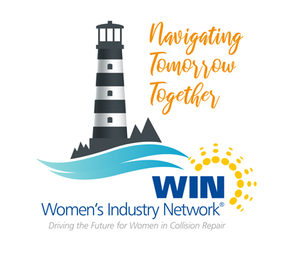 WIN 2019 Conference logo