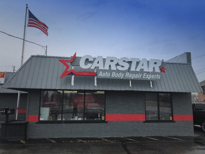 CARSTAR American Collision Experts