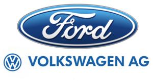 Volkswagen Ford Alliance