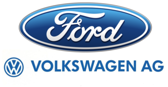Volkswagen Ford Alliance