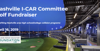 I-CAR Nashville Golf