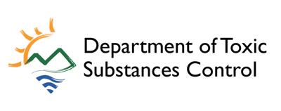 California DTSC logo