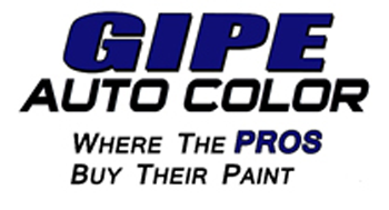 Gipe Auto Color logo