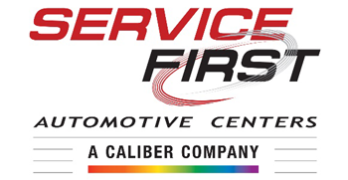 Service First Automotive Centers logo