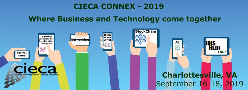 CIECA Connex 2019