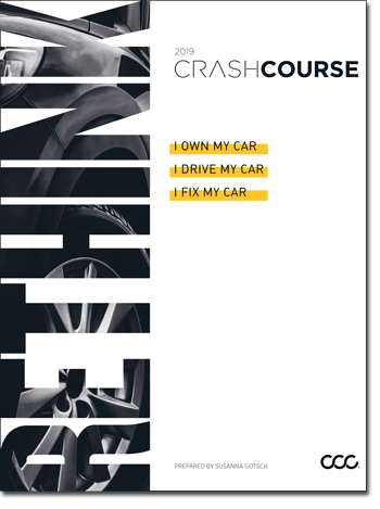 CCC 2019 Crash Course