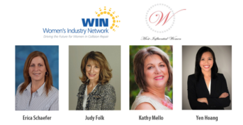 2019 MIW Award Winners