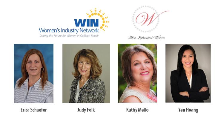 2019 MIW Award Winners