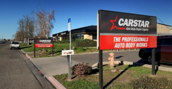 CARSTAR the Professionals Auto Body Works
