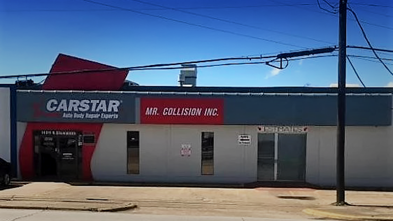 CARSTAR Mr. Collision Inc.