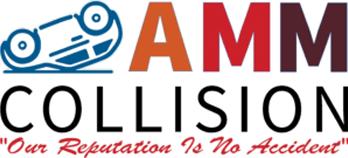 AMM Collision logo