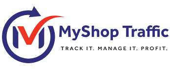 MyShop Traffic logo
