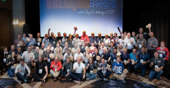 RDA members, manufacturer partners, and guests at Spring 2019 Meeting