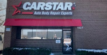 CARSTAR Hamlin Collision Center