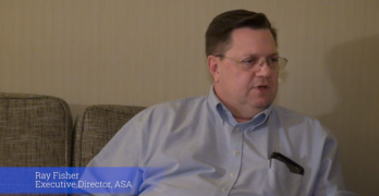 Interview: Ray Fisher, Automotive Service Association