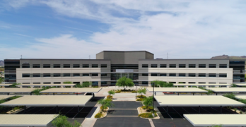 USAA Phoenix Expansion
