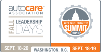 Auto Care Association Legislative Summit