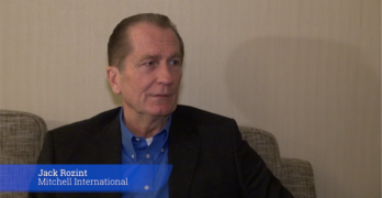 Jack Rozint Mitchell International Interview