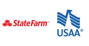 State Farm USAA Blockchain