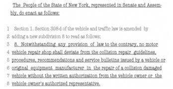 New York Assembly Bill 8050