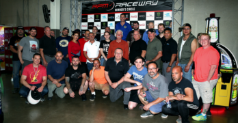 AASP/NJ Race Night 2019