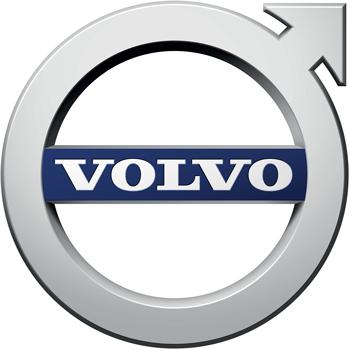 Volvo Cars logo