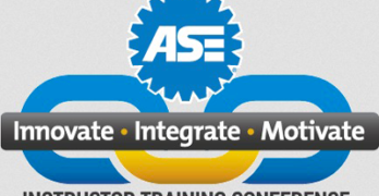 ASE Instructor Conference logo