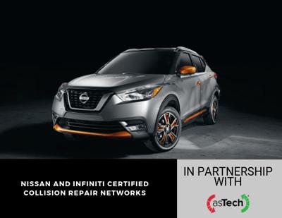 asTech Nissan