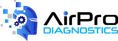 AirPro Diagnostics logo