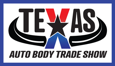 Texas Auto Body Trade Show logo