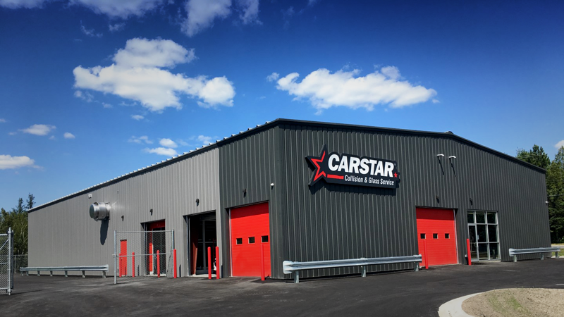 CARSTAR Fredericton North