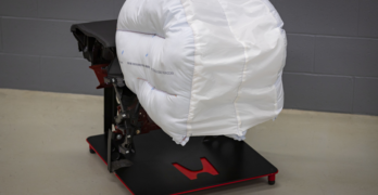 Honda Next Generation Airbag
